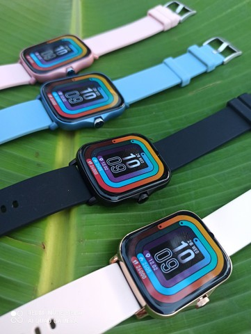 Smartwatch P8 Plus   - Foto 2