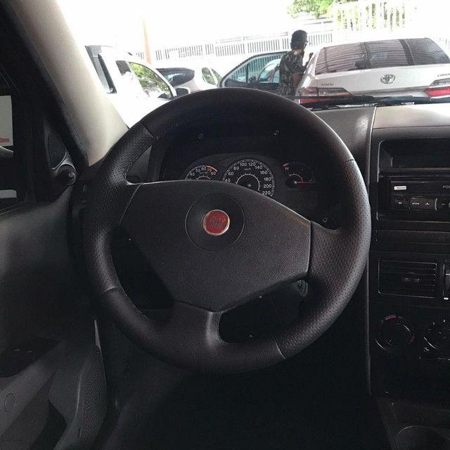 Fiat Siena EL 1.0 Flex, Entrada de 4 mil  - Foto 10