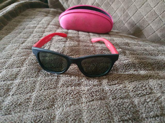 Oculos de Sol infantil