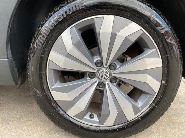 VW T-Cross comfortline Pacote premium 2020 - Foto 9