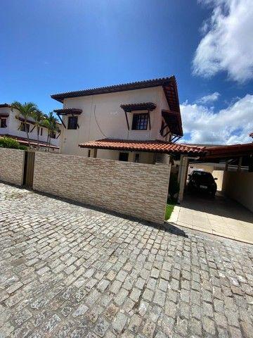 Condomínio Residencial Atlântico - Casa 5/4 sendo 2 Suítes - Piscina Privativa - 280 m² -  - Foto 6