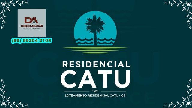 Lotes Residencial Catu %$#@ - Foto 2