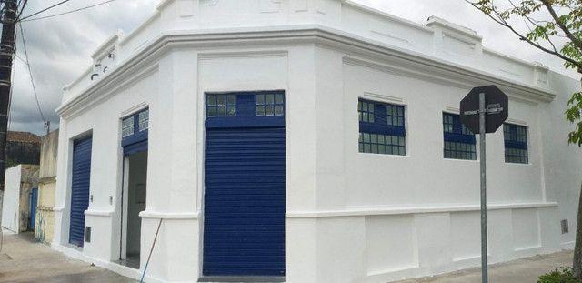 Loja de Esquina - 2a Oferta - Macuco VLT Porto - Reformada