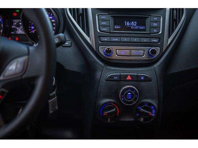 Hyundai Hb20 1.0 COMFORT 12V FLEX 4P MANUAL - Foto 14