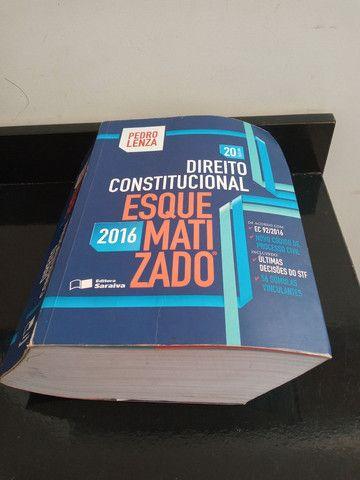 Livros Direito muito baratos  - Foto 4