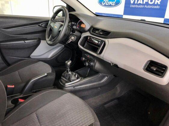 Chevrolet Onix Onix 1.0 Joy SPE/4 - Foto 7