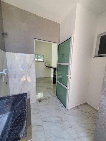 Casa à venda, 110 m² por R$ 299.000,00 - Centro - Eusébio/CE - Foto 3