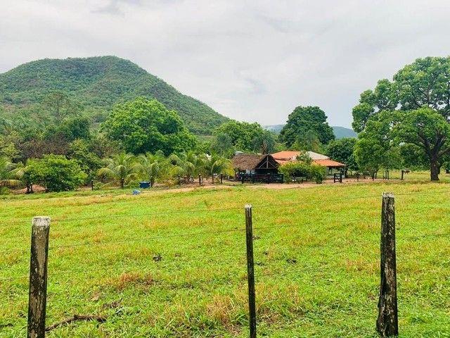 Fazenda Na Região da Agrovila  - Foto 16