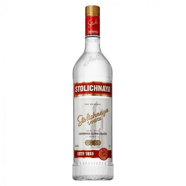 Vodka stolichnaya 1 lt - Foto 2