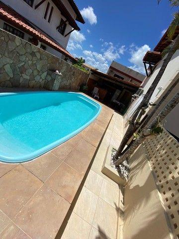 Condomínio Residencial Atlântico - Casa 5/4 sendo 2 Suítes - Piscina Privativa - 280 m² -  - Foto 10