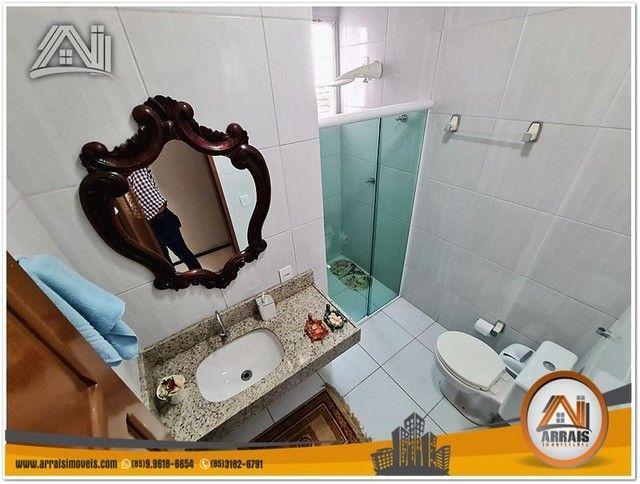 Casa no Vila Uniao com Piscina - Foto 9