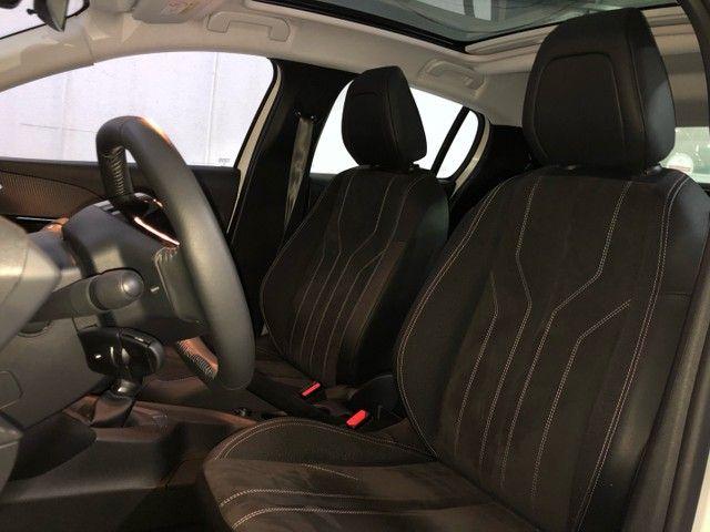 Peugeot 208 Griffe 1.6 Aut 2021 - Negociação Diogo Lucena 9-9-8-2-4-4-7-8-7 - Foto 7