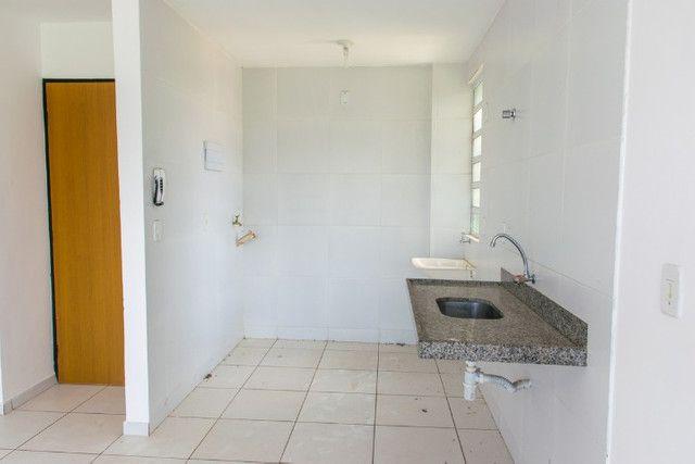 (2342 FL) Apartamento Padrão Na Zona Leste  - Foto 3
