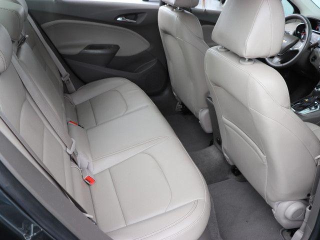 GM - CHEVROLET CRUZE LTZ 1.4 16V Turbo Flex 4p Aut. - Foto 11