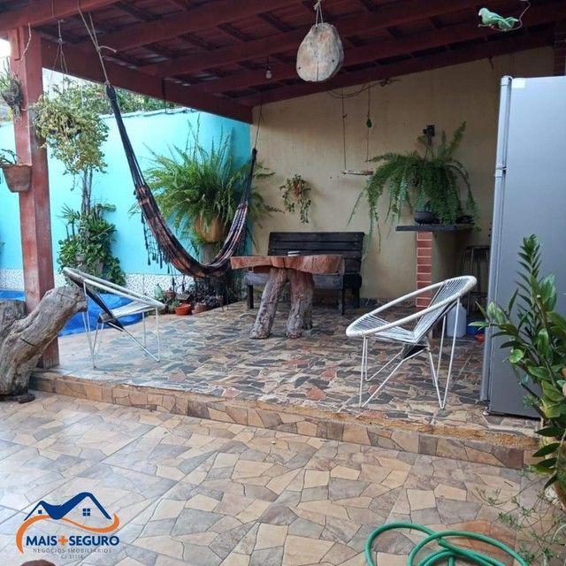 Casa no Buena Vista Sozinha no Lote com Piscina - Foto 4