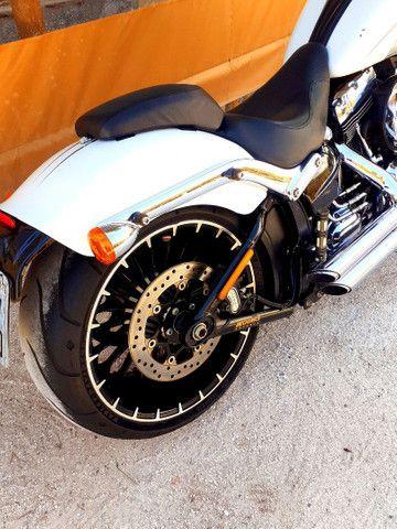 Harley davidson breakout 1700 cc - Foto 2