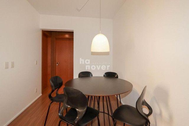 Apto 2 Dormitórios Mobiliado, Totalmente Reformado Próximo a UFN - Foto 11