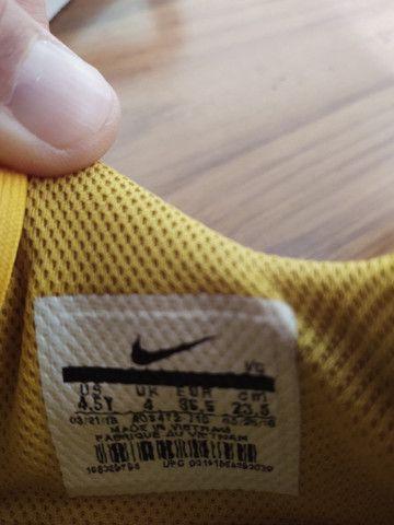 Chuteira Campo Infantil Nike Mercurial Vapor 12 Club GS Neymar FG - Foto 5