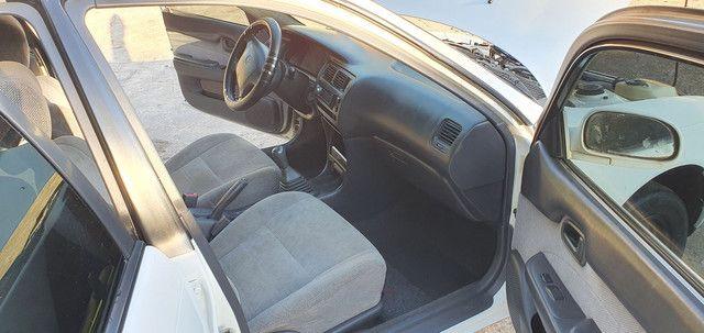 Corolla le 1.8 1997 manual - Foto 5