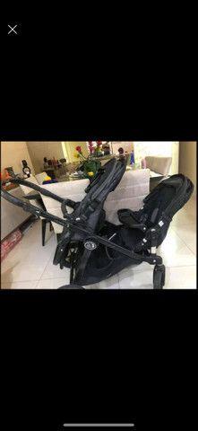 Carrinho Baby jogger city select  - Foto 6