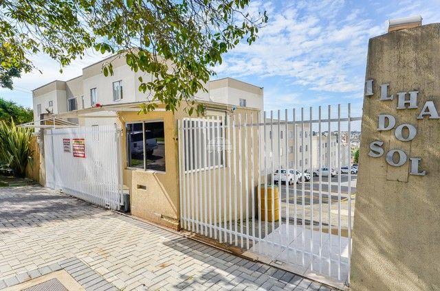Apartamento à venda com 2 dormitórios em Campo comprido, Curitiba cod:934791 - Foto 3