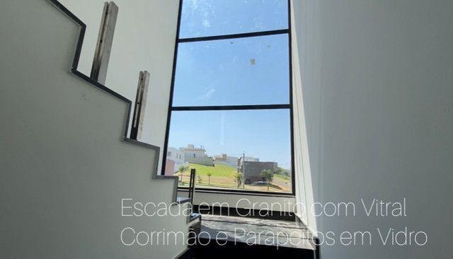 Casa (Nova) em Piracicaba - Condomínio Vila Daquila  - Foto 15