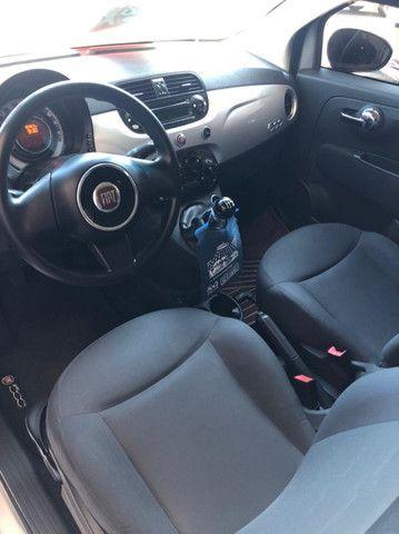 Fiat 500 2012 Oportunidade? - Foto 3