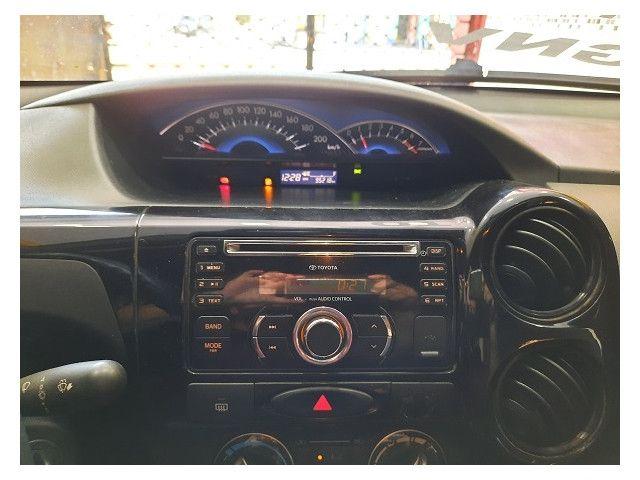 Toyota Etios 2015 1.5 x sedan 16v flex 4p manual - Foto 12