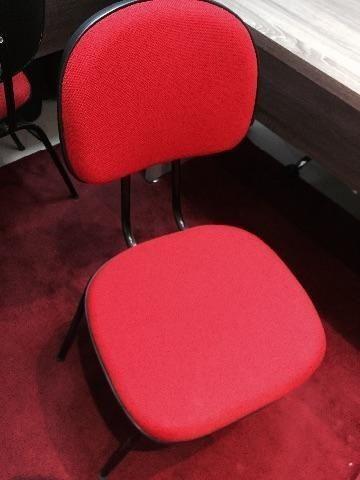 Cadeiras para escola ou escritórios