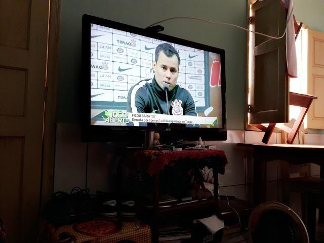 Vendo TV 42 POLEGADA. voc