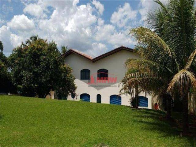 Casa residencial para locação, jardim europa, sorocaba - ca0441. - Foto 11