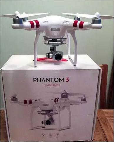 Drone Phanton 3 Standard DJI