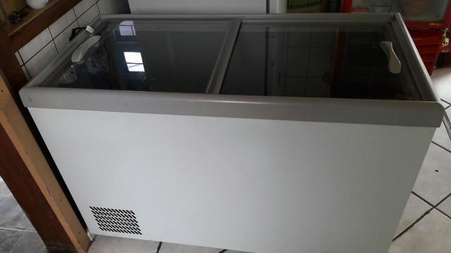 TORRO Freezer horizontal