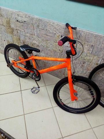 Bicicleta Pró X