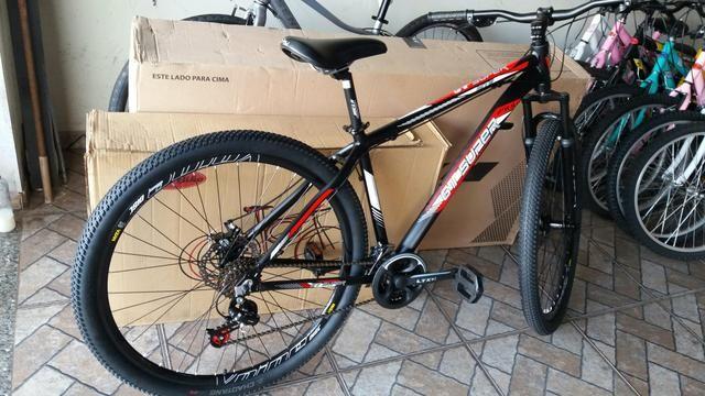 Bicicleta aro 29 gt super
