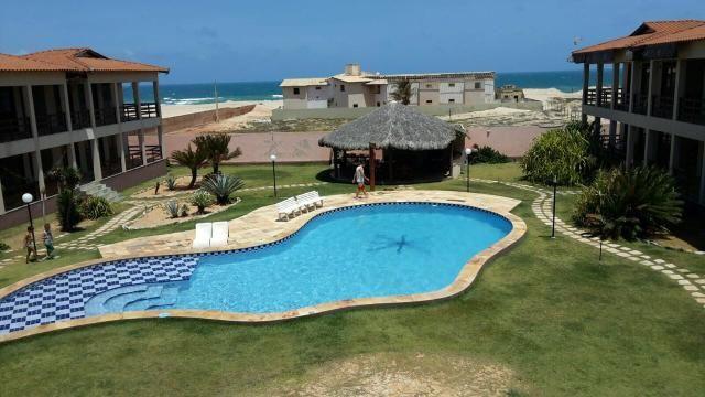 Apartamento na Praia da Taíba