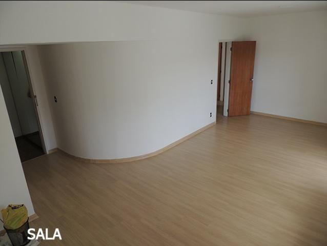 Apartamento 3 quartos na Praia do Canto