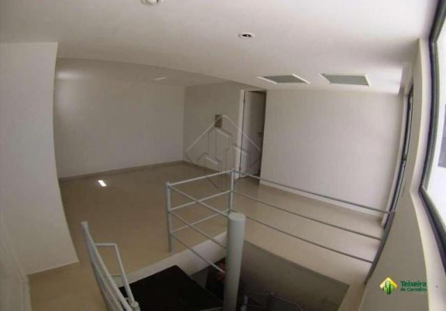 Apartamento à venda com 4 dormitórios em Estados, Joao pessoa cod:V899 - Foto 3