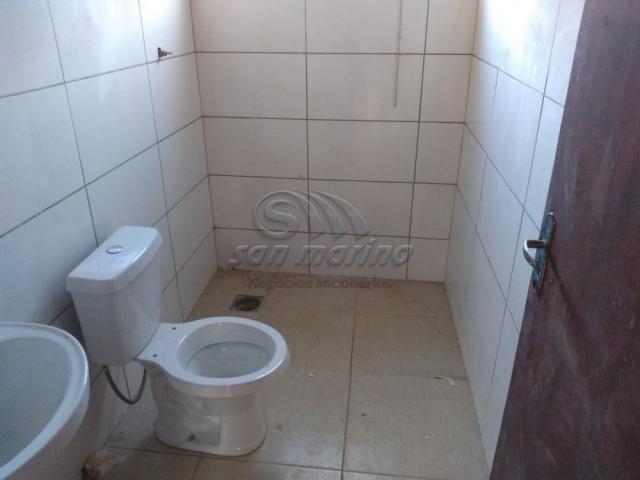 Casa à venda com 2 dormitórios em Parque das araras, Jaboticabal cod:V4263 - Foto 6