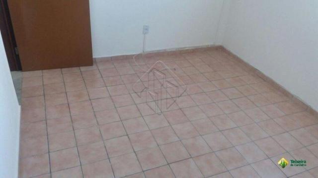 Apartamento para alugar com 2 dormitórios em Aeroclube, Joao pessoa cod:L696 - Foto 7