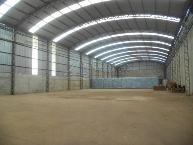Loja comercial para alugar em Distrito industrial adib rassi, Jardinopolis cod:L20766 - Foto 4