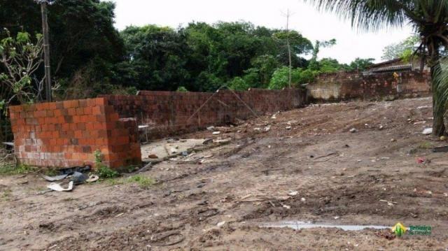 Terreno à venda em Planalto boa esperanca, Joao pessoa cod:V524