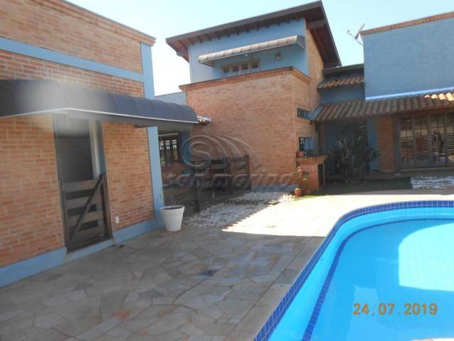 Casa à venda com 3 dormitórios em Cidade alta, Jaboticabal cod:V1490 - Foto 3