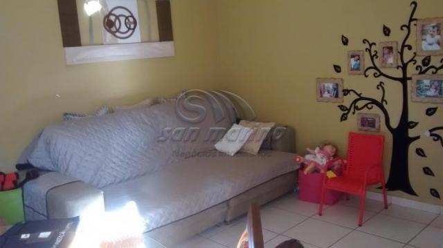 Apartamento à venda com 2 dormitórios em Colina verde, Jaboticabal cod:V3266 - Foto 10