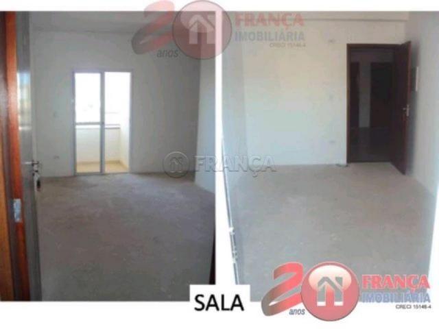 Apartamento à venda com 3 dormitórios em Jardim das industrias, Jacarei cod:V1280 - Foto 8