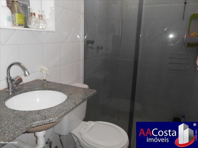 Apartamento à venda com 03 dormitórios em Residencial amazonas, Franca cod:2372 - Foto 8