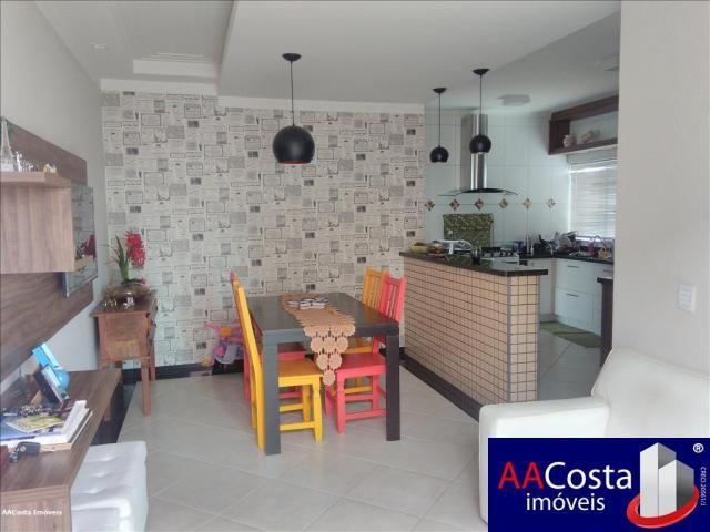 Apartamento à venda com 03 dormitórios em Parque moema, Franca cod:2603 - Foto 3