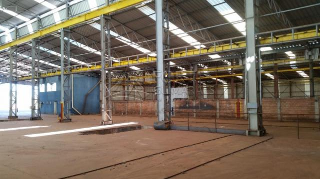 Loja comercial para alugar em Zona industrial, Sertaozinho cod:L18898 - Foto 7