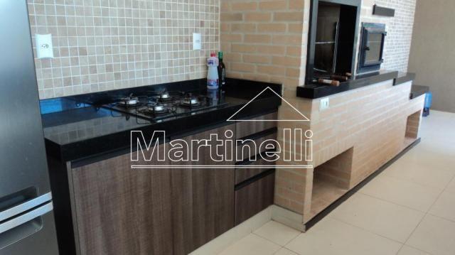 Casa de condomínio à venda com 4 dormitórios em Jardim botanico, Ribeirao preto cod:V29311 - Foto 15
