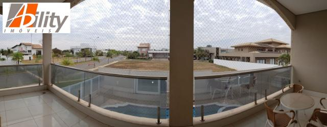 Casa de condomínio à venda com 4 dormitórios em Ribeirão do lipa, Cuiabá cod:CA00014 - Foto 13
